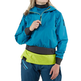 NRS Riptide Splash Jacket Women fjord
